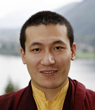 The 17th Karmapa