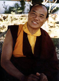 The 16th Karmapa